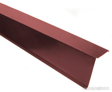 kit toiture plaque romane rouge 1 pente. Black Bedroom Furniture Sets. Home Design Ideas